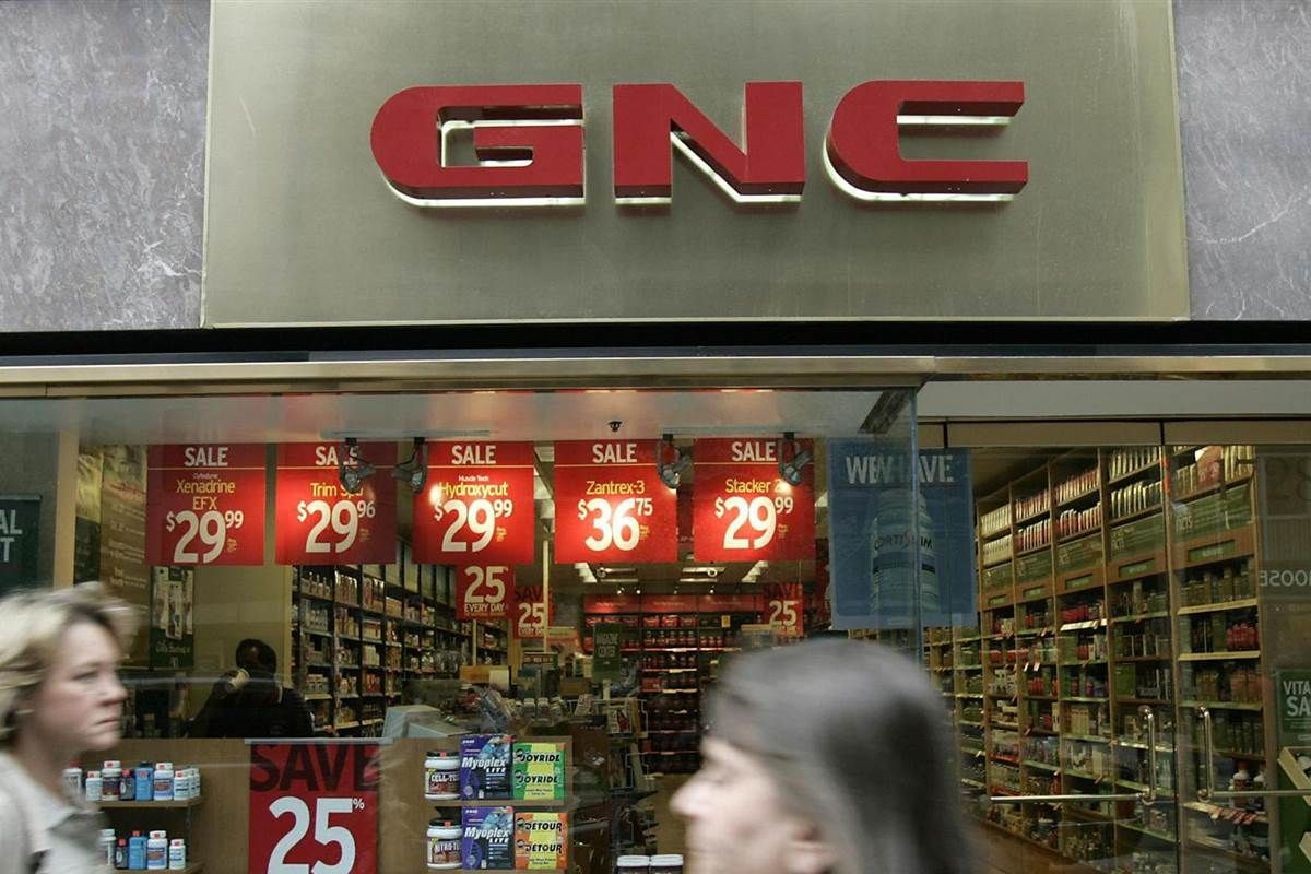 Gnc Agrees To Pay 2 Million Fine And Examine Supplements It Sells Gnc Health Articles Health