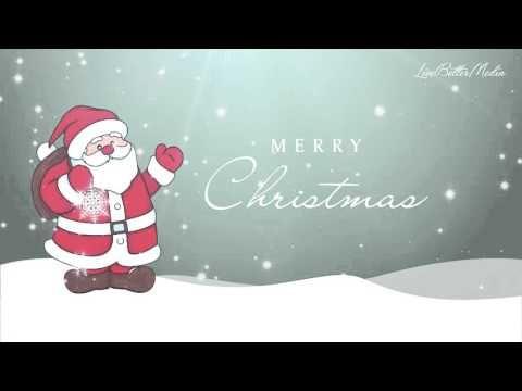 Alegres Canciones De Navidad Para Ninos Musica Divertida Navidena Infantil Navidad Musica Cancion De Navidad Felicitaciones Navidad