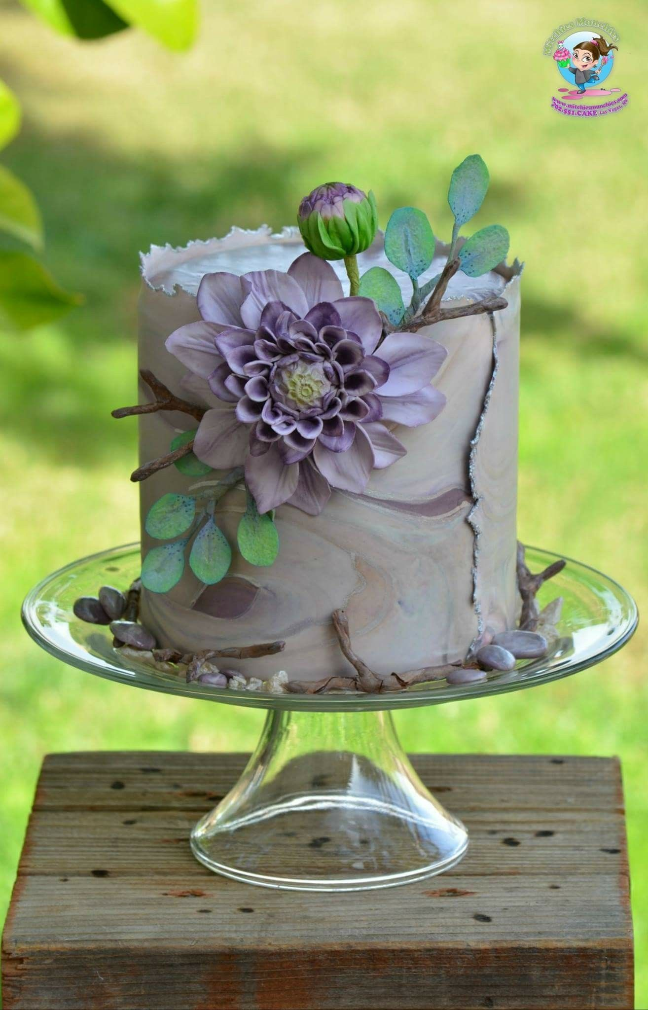 Pin by magda on cake art pinterest cake floral cake and amazing