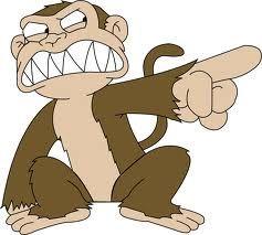 family guy closet monkey Cartoon monkey, Cartoon pics