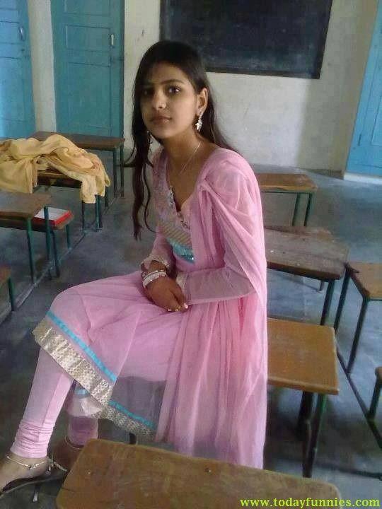 Beautiful Indian Girl Nude Pic