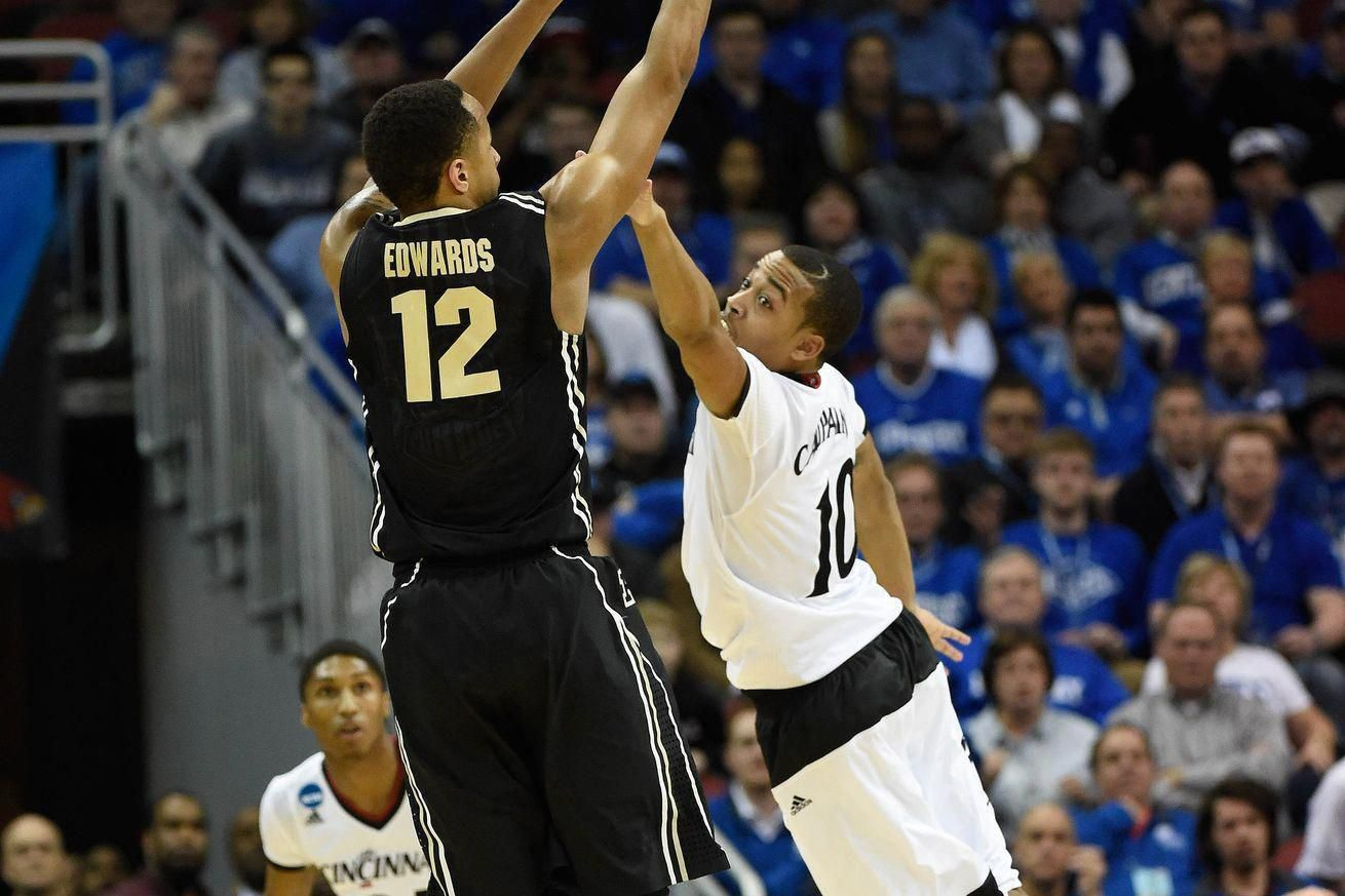 2015-16 purdue men's basketball schedule: hall of fame classic