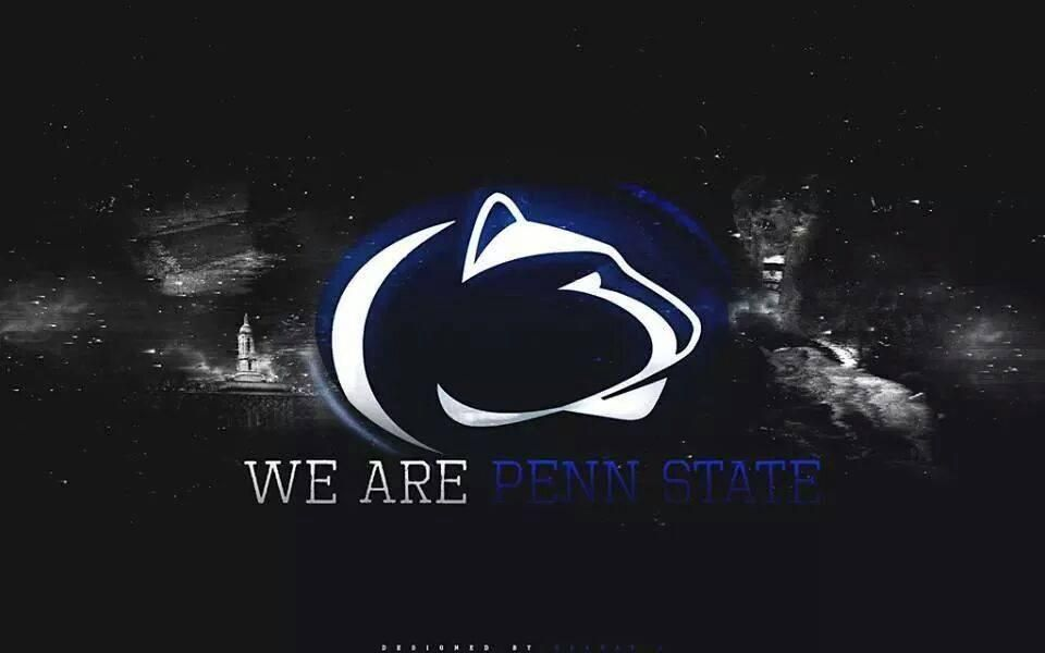 We Are Penn State Penn State Football Penn State Nittany Lions Football