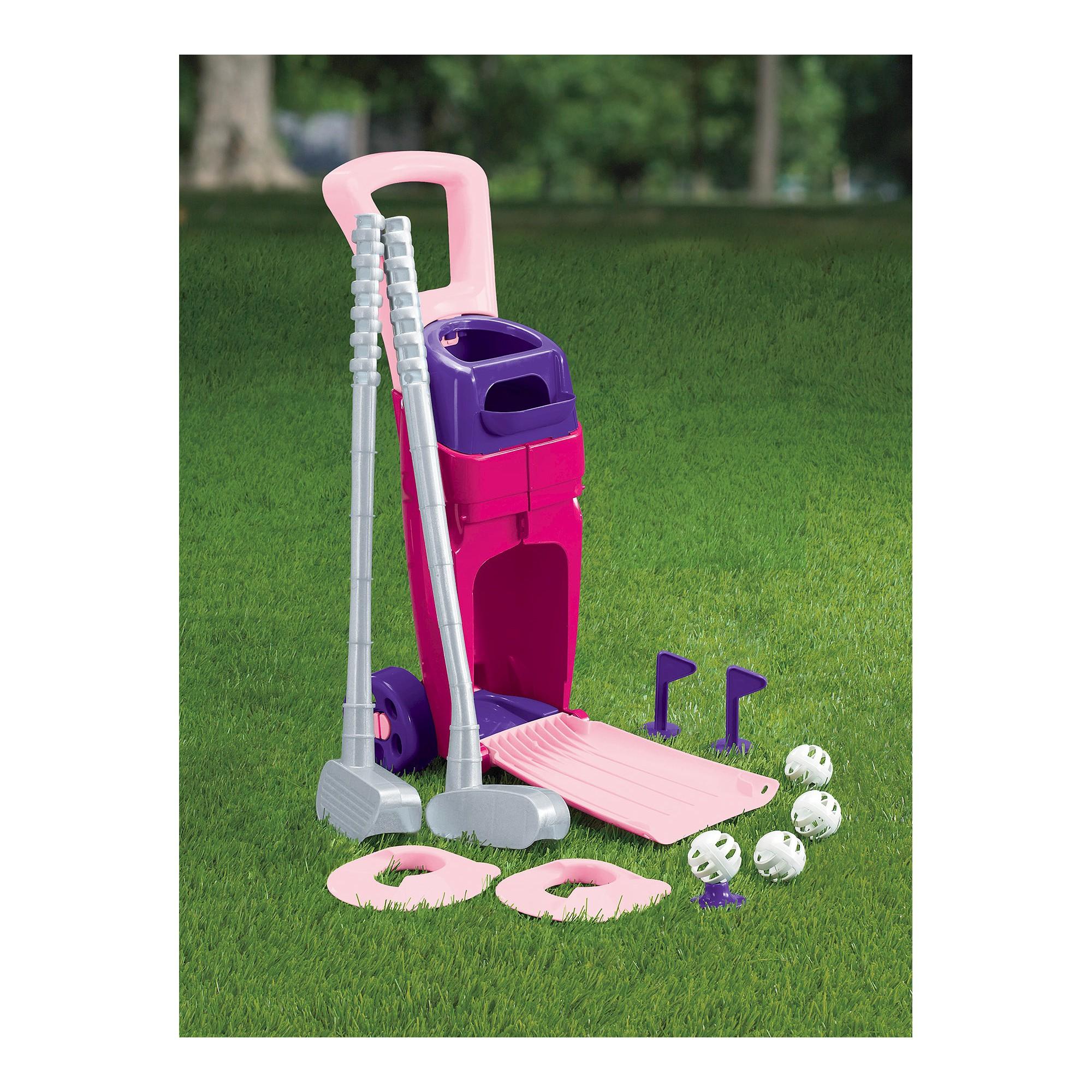 10++ American plastic toys junior pro golf set ideas in 2021