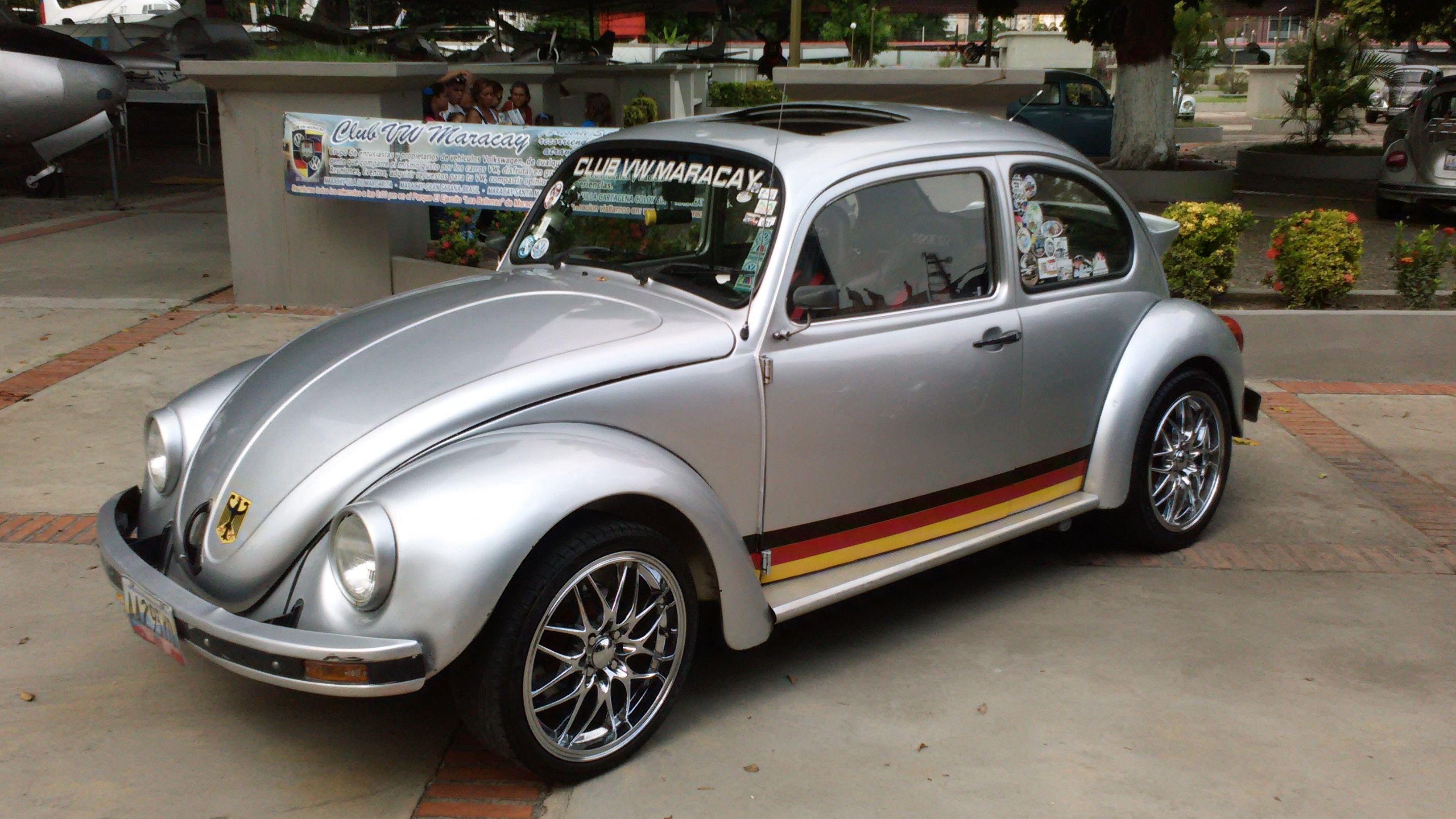 VW Club Maracay Venezuela