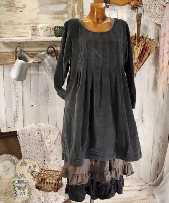 robes boheme grande taille. Black Bedroom Furniture Sets. Home Design Ideas