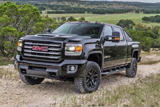 Gmc Sierra 2500hd All Terrain X Fetter Diesel Im Offroad Truck Offroad Trucks Pickup Trucks Diesel Trucks