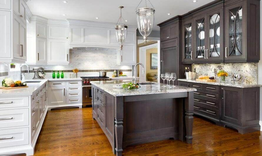 Kitchen Remodel Return On Investment | Kitchen Design Ideas ...