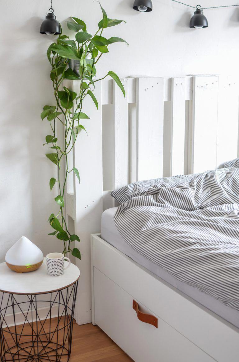 Brimnes Kopfteil Mit Ablage Weiss In 2019 Products Pinterest