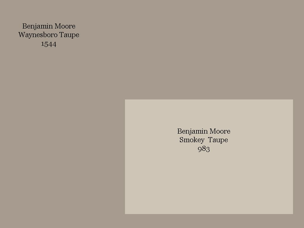 Waynesboro Taupe Champagne Bedroom Taupe Paint Taupe Paint Colors