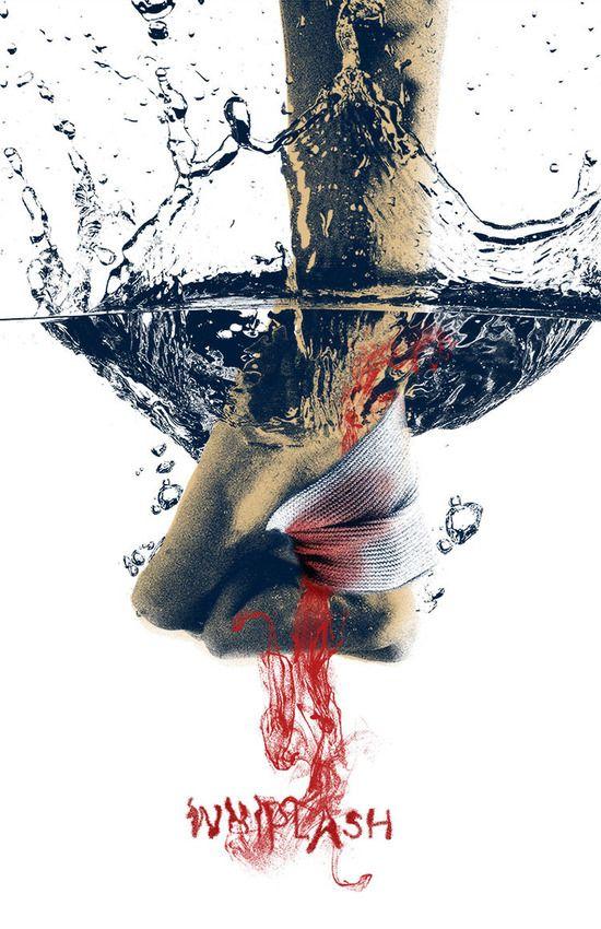 Oscar Nominated Films Get Striking Pop Art Posters Posters De Arte Pop Poster De Cine Poster De Peliculas