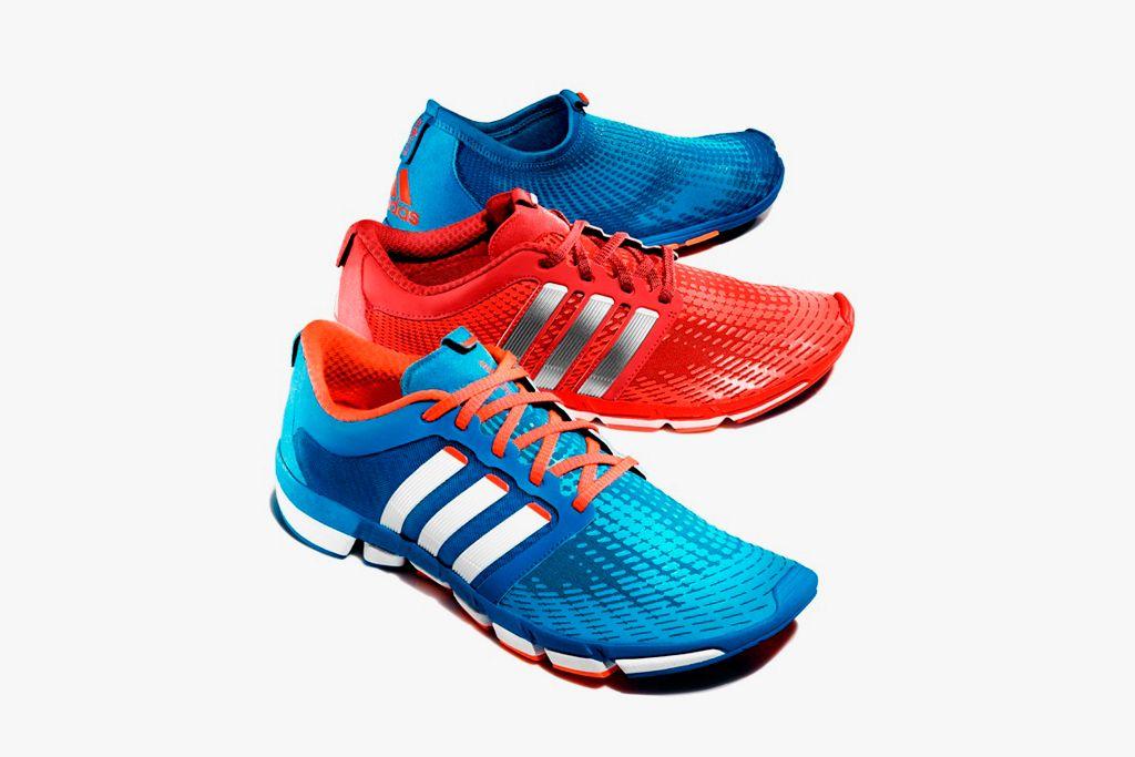 adidas adiPure Natural Running Shoe
