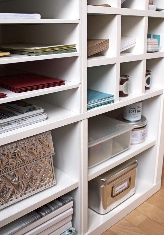 Kennt Ihr schon die Ergänzungen für Ikea-Möbel von New Swedish - designer mobel bucherregal