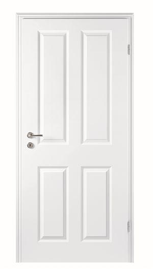 hori zimmert r estella 4 wei lack r hrenspan rundkante pinterest t ren zimmert ren und. Black Bedroom Furniture Sets. Home Design Ideas