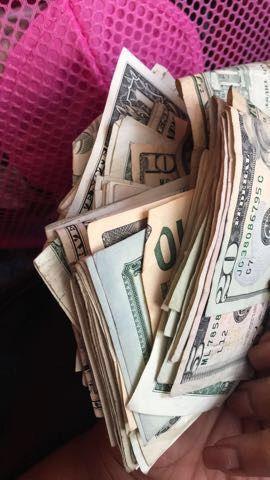 ♀️ #cash #money
