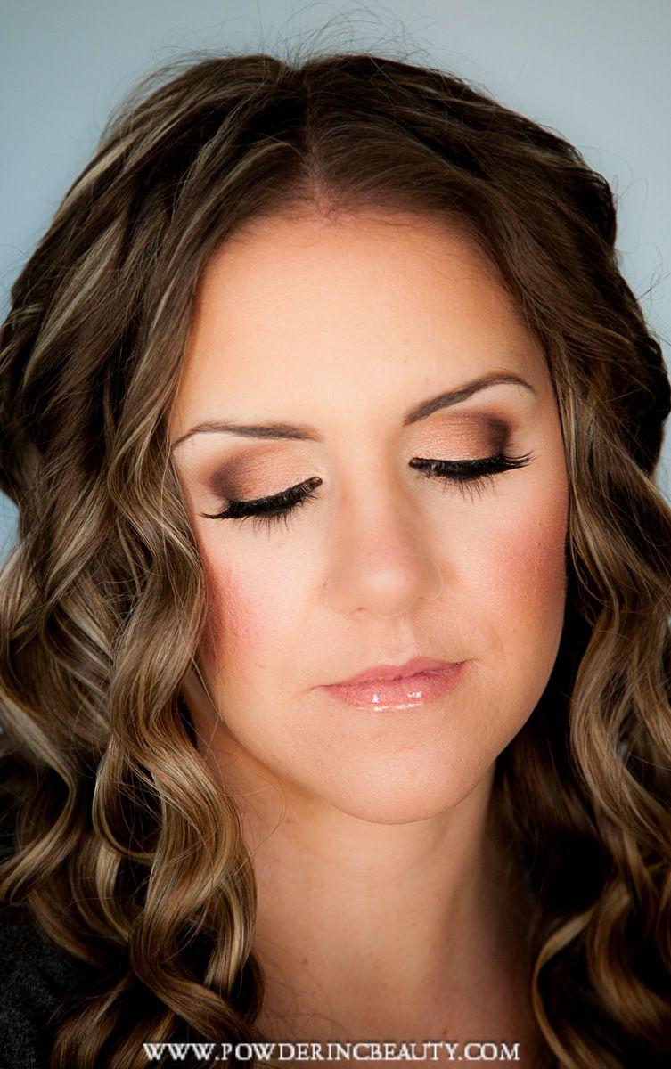Mac Makeup Artist Portfolio: Bridal Makeup, Smokey Eyes, Mac Cosmetics, Mac Makeup I
