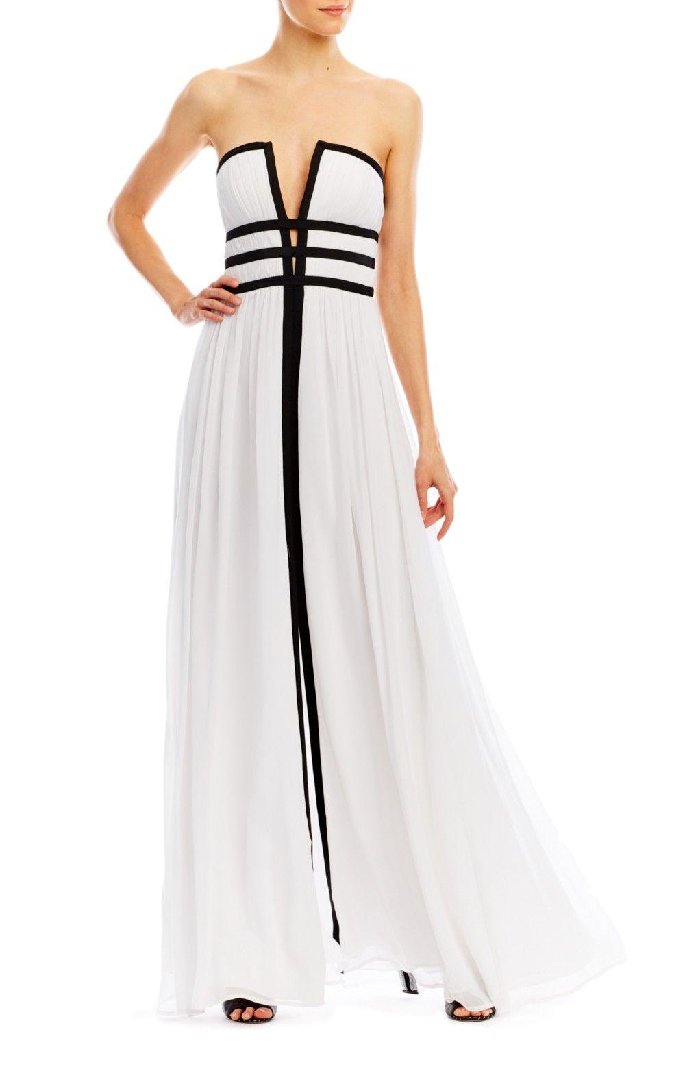 Chic & Contemporary Dresses