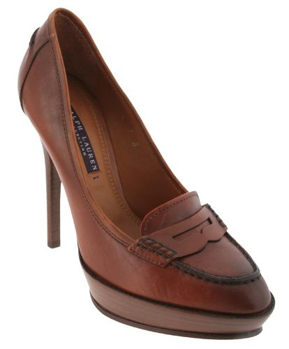 baac9617a54 Loafers and Pumps at the same time  LOVE!!! Plus they are pointed at the  toe!