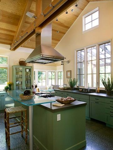 vaulted ceiling kitchen ideas with images vaulted ceiling kitchen decorating above kitchen on kitchen cabinets vaulted ceiling id=38548