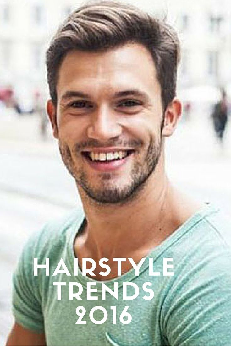 Awe Inspiring 1000 Images About Men Hair Trend 16 On Pinterest Hairstyle Inspiration Daily Dogsangcom