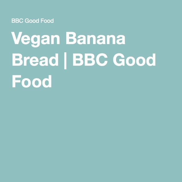 Vegan banana bread vegan banana bread banana bread and bananas vegan banana bread forumfinder Image collections