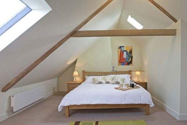 40 Insanely Cool Attic Conversion Ideas Attic Bedroom Small Attic Bedroom Designs Bedroom Design