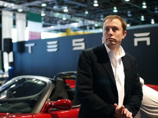 Elon Musk Berbicara Tentang Mungkin Membentuk Sebuah Memegang Yang Akan Saham Sendiri Di Kedua Perusahaan Ia Luar Biasa Sibuk Elon Musk Tesla Elon Musk Tesla