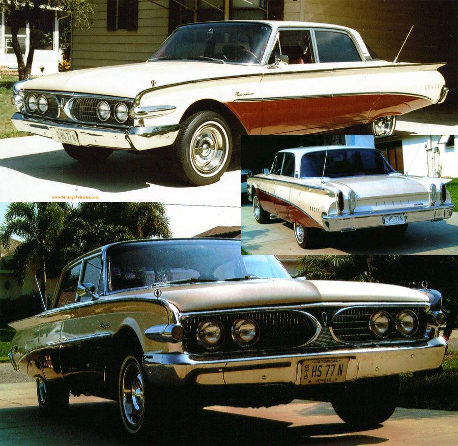 Http Www Strangecosmos Com Images Content 163403 Jpg Edsel Edsel Ford Ford Motor