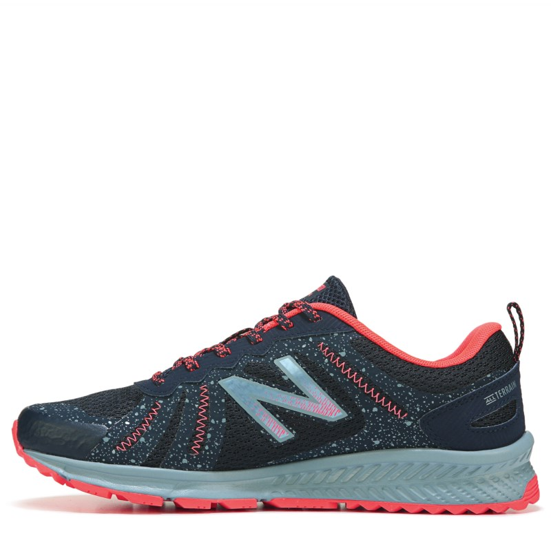 a12316d64f5e3 New Balance Women s 590 Trail Running Shoes (Marblehead)