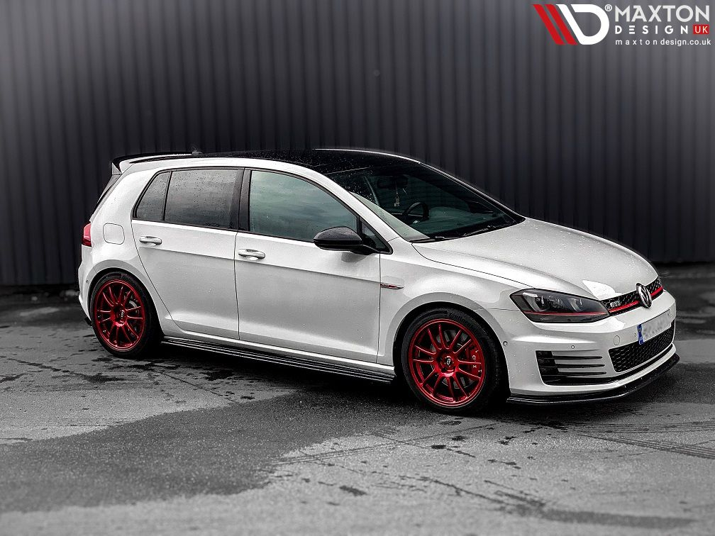 Sideshotsaturday Such A Clean Looking Gti More Than Happy To