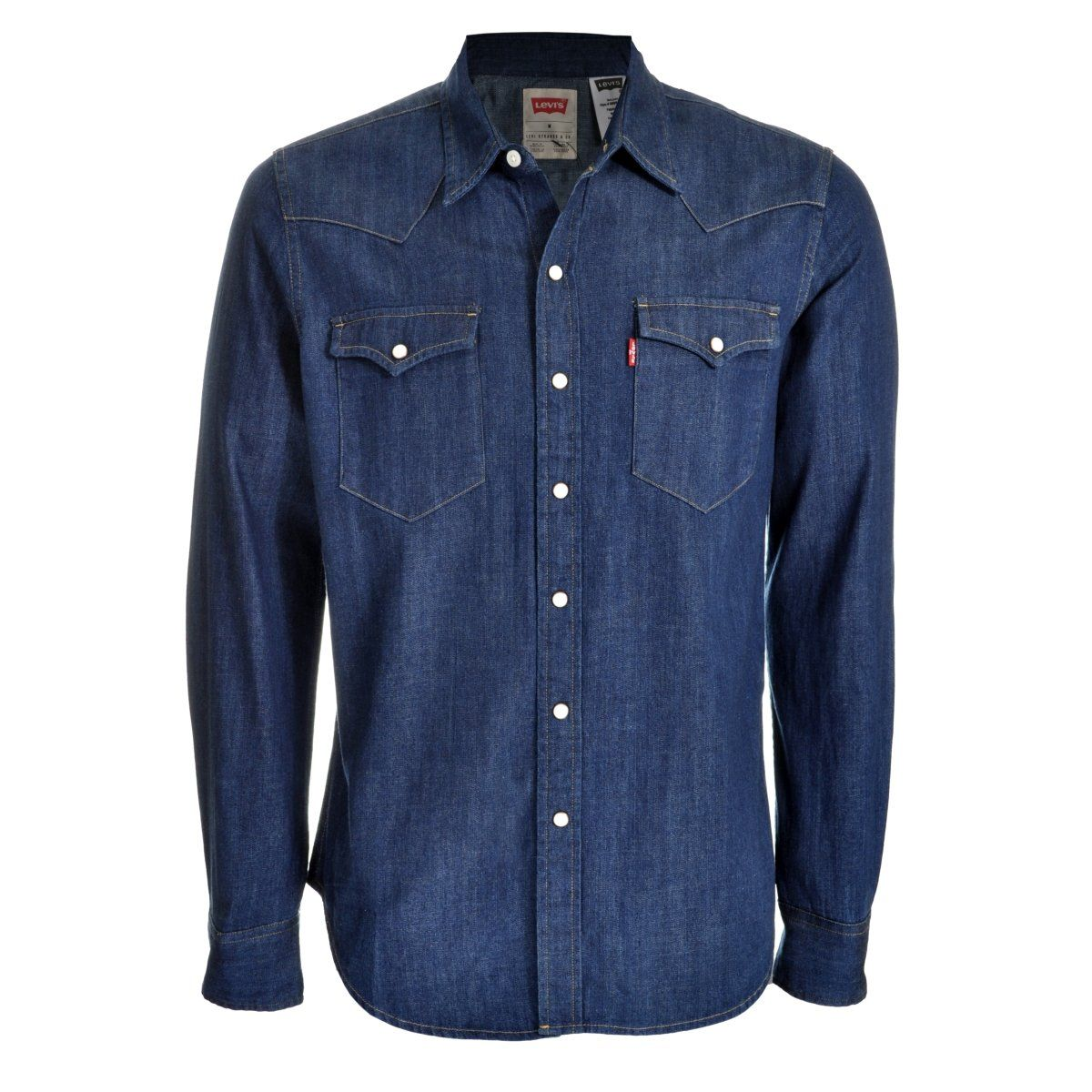 b0d757e8d7aba Camisa Slim Fit