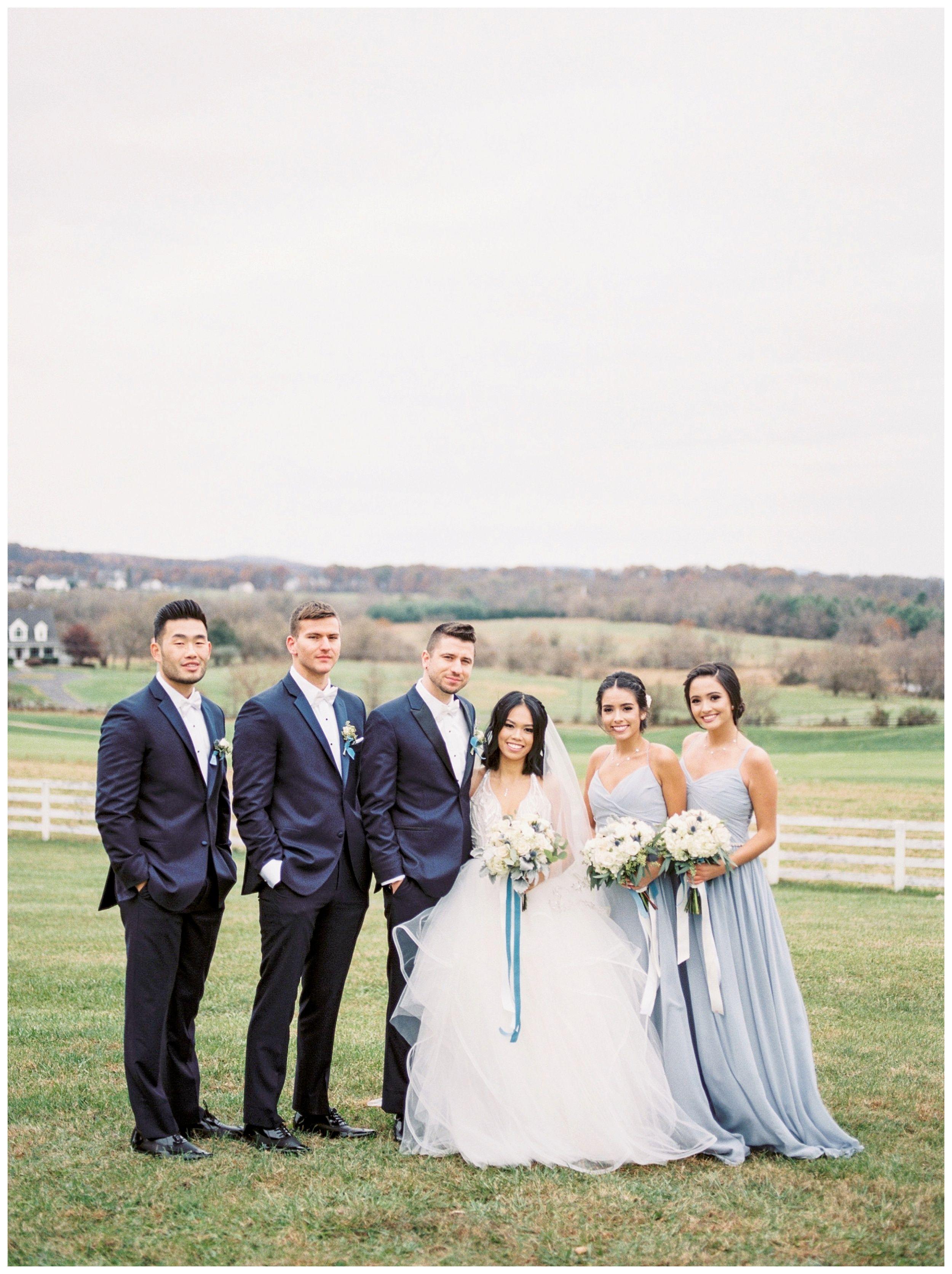 Raspberry Plain Manor Wedding   Virginia Garden Wedding ...