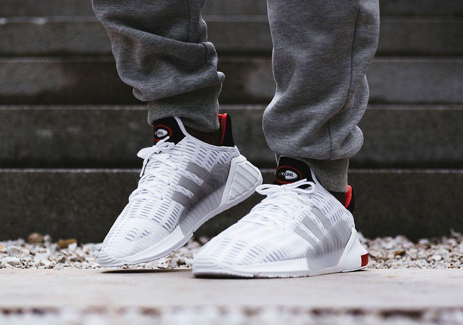 promo code f2b33 90980 An On-Feet Look At The adidas ClimaCool 0217 • KicksOnFire.com