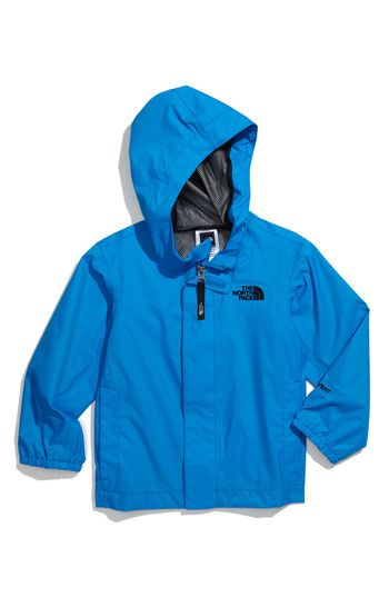 11d575bea The North Face  Tailout  Rain Jacket (Infant)