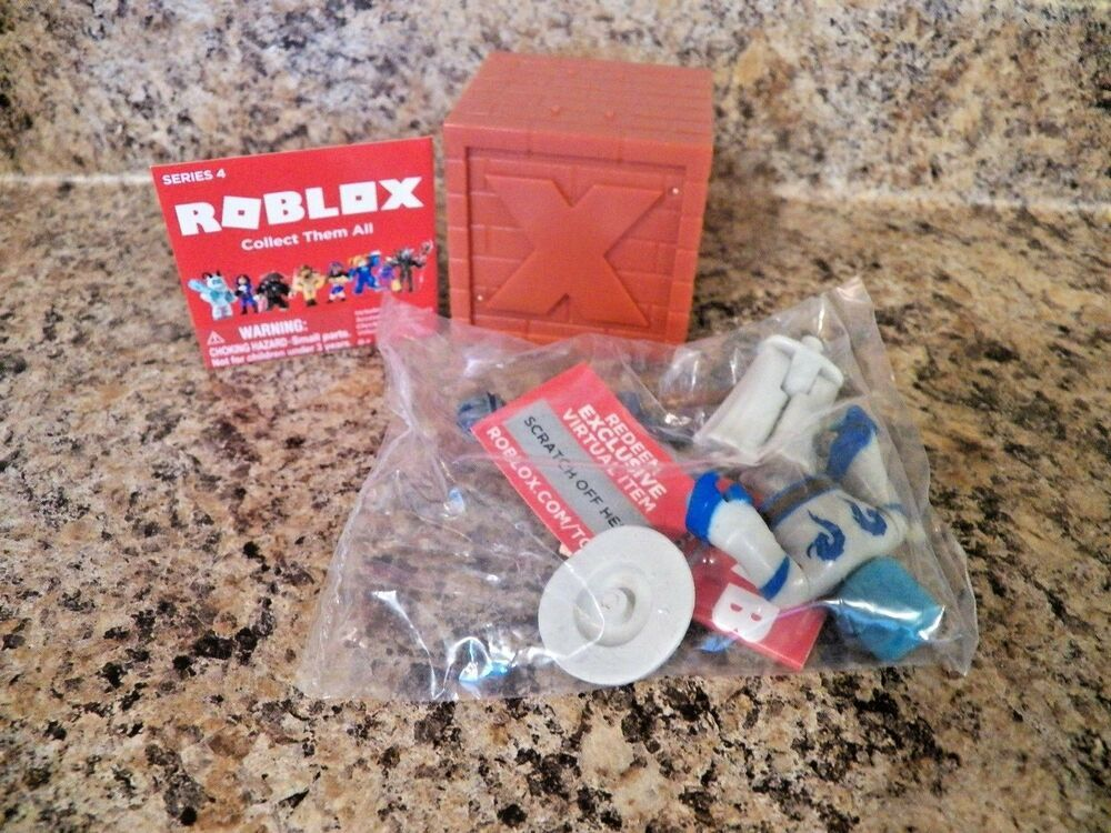 Roblox Series 4 - Roblox Series 4 Astral Isle Appr Wcode Free Shipping