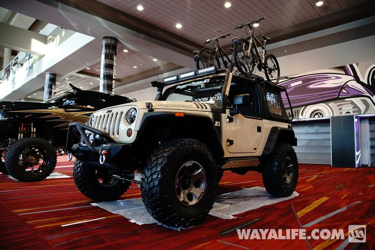 WAYALIFE.com : More than just a Jeep - It's a way of life ...