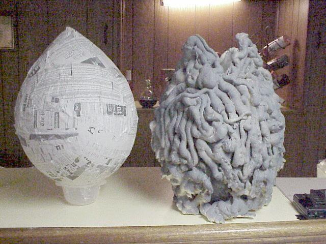 alien egg prop Alien Props Pinterest Aliens, Halloween ideas