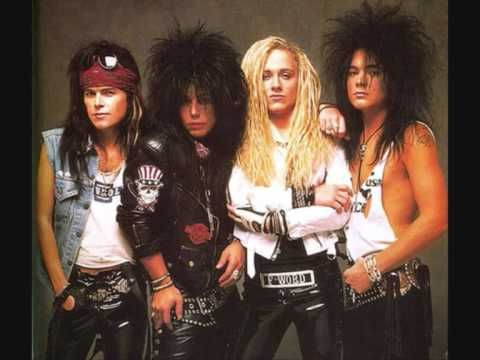 Stgun Messiah | 15 Greatest Hair/Glam Metal Bands | Pinterest ...