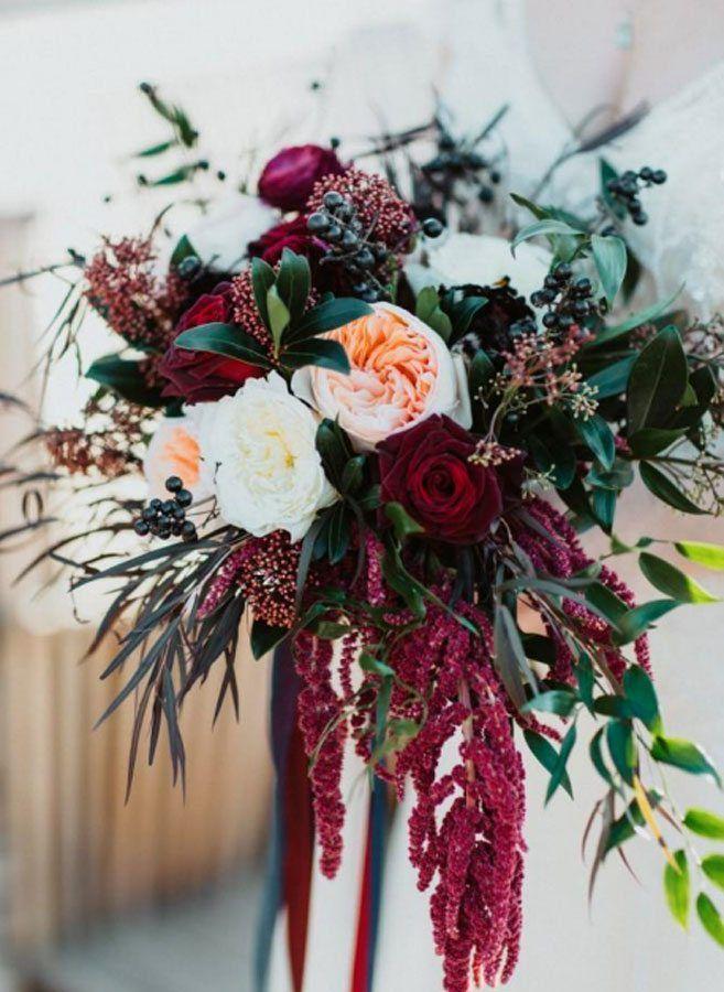 Canada's Most Beautiful Bouquets For 2016 | Weddingbells
