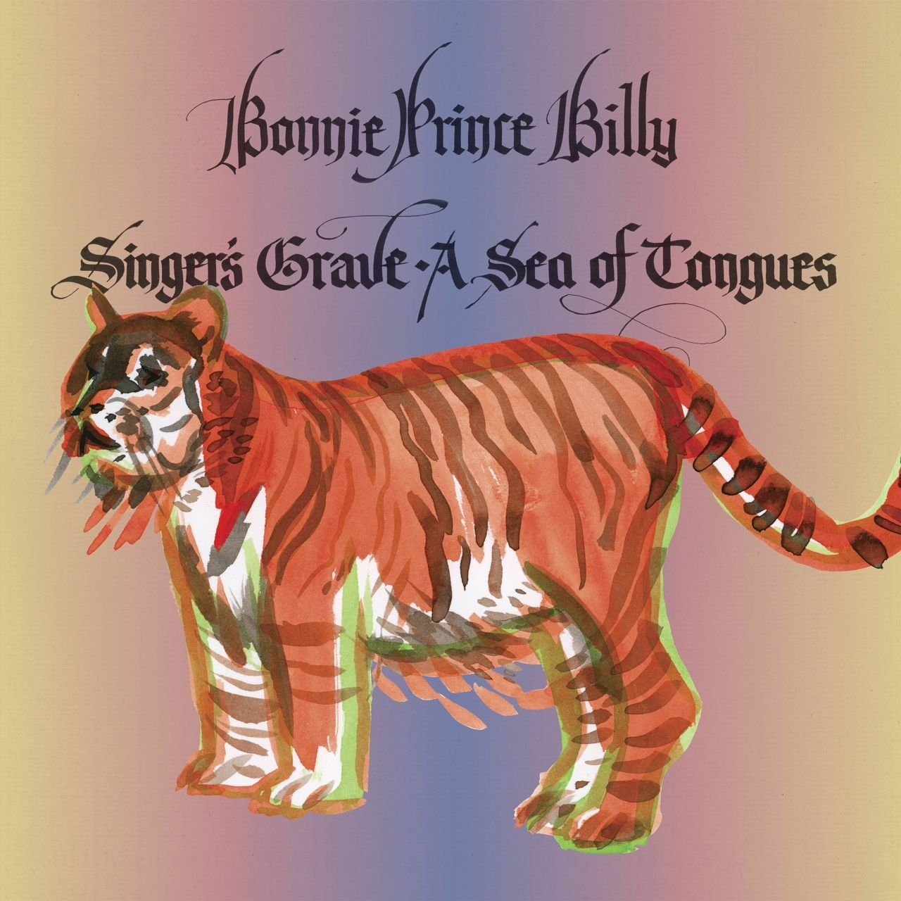 Bonnie Prince Billy - Singer's Grave a