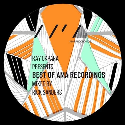 Best of Ama Recordings Vol.2 / AMA Recordings / AMACOMP002 - http://www.electrobuzz.fm/2016/03/30/best-of-ama-recordings-vol-2-ama-recordings-amacomp002/