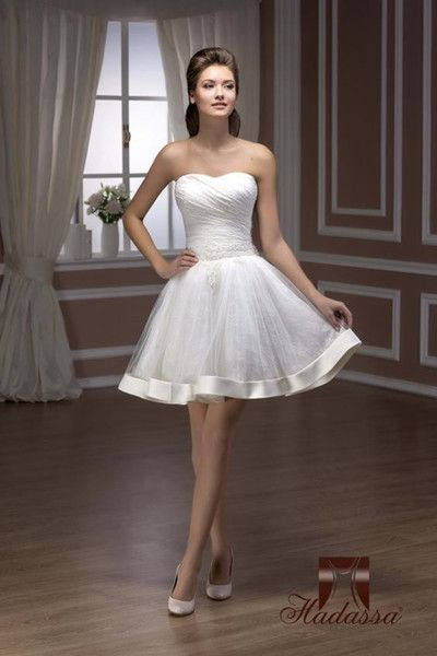 Low Price A Line Sweetheart Mini Short Lace Beach Wedding Dresses Best Selling Cheap Reception