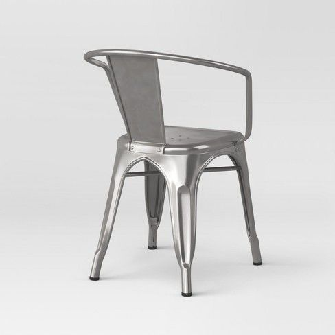 great deal at target on these chairs 2 for 100 industrial rh pinterest com