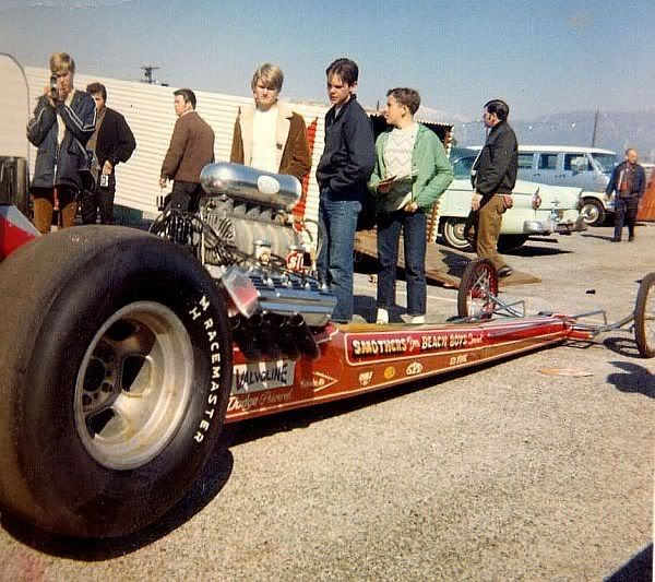 Beach Boys Dragster - - Yahoo Image Search Results