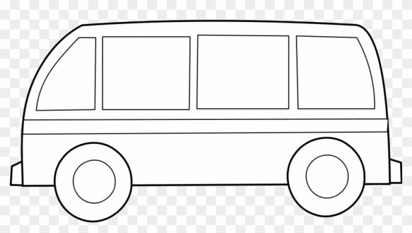 30 Gambar Unta Kartun Hitam Putih Bus Outline Vector Gambar Van Kartun Hitam Putih Hd Png Download Png File Animasi Gangster Hitam Puti Unta Kartun Gambar
