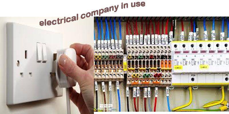 villa maintenance dubai emirates electrical power system is known as rh pinterest com Home Electrical Supplies Electrical Wiring Supplies with Name
