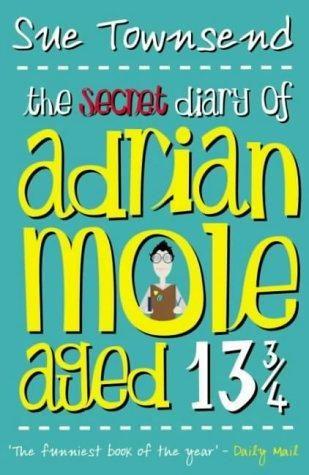 The Secret Diary Of Adrian Mole : secret, diary, adrian, Secret, Diary, Adrian, Mole,, (Adrian, Townsend, Diary,, Humor