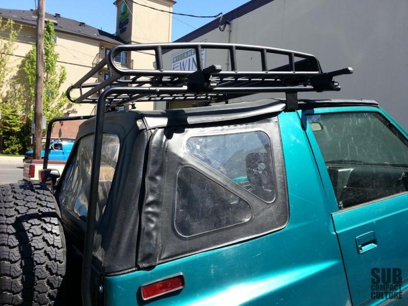 thule roof racks anybody use them