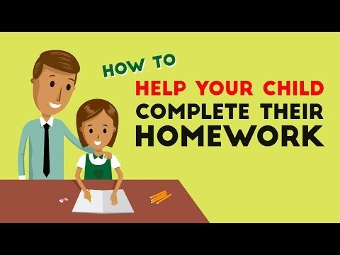 EDUCATION with International Modern School Sayed Galal, Cairo, Egypt - now about homework!