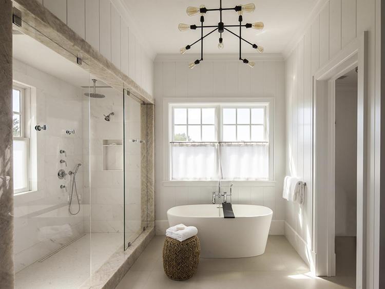 Designer Friday Bradley Stephens Minimalist Bathroom Design